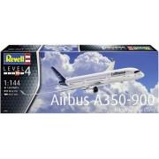 Revell Airbus A350-900 Lufthansa New Live 1:144 Lv4 Cód.3881