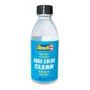 Revell Aqua Color Clean - Solvente P/ Limpeza - 100ml 39620