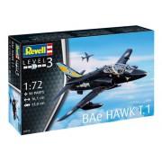 Revell - Bae Hawk T.1 Black Arrows - Esc1:72- Lv.3 - 4970
