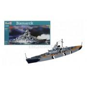 Revell Bismarck Esc 1:1200 Lv.3- 5802