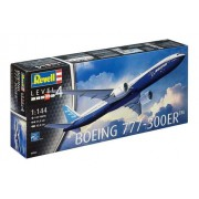 Revell Boeing 777-300er 1:144 Level.4 Cód.4945