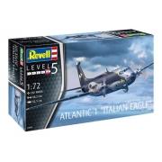 Revell Dassault Aviation Breguet Italian Eagle 1:144 - 3845