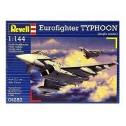 Revell - Eurofighter Typhoon 1:144 Nivel 3 - 4282