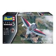 Revell Eurofighter Typhoon Baron Spirit Esc1:72 Lv.5 - 3848