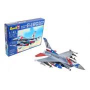 Revell - F-16c Fighting Falcon - 1:144 Lv4 - 3992