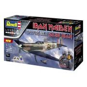 Revell - Iron Maiden Spitfire Mk.ii Esc 1:32- Lv.4 - 5688