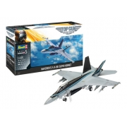 Revell - Maverick's F/a-18e Super Hornet 1:48 Level 5 - 3864