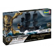 Revell - Pirates Of The Caribean 1:150 Lv.2 Cód. 5499