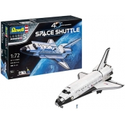 Revell Space Shuttle 40th Anniversary 1:72 N.5 - 5673
