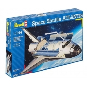 Revell - Space Shuttle Atlantis 1:144 N.4 - 4544