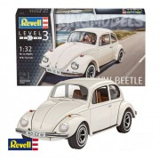 Revell - Vw Beetle Esc.1:32 Level 3 - 7681