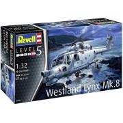 Revell Westland Lynx Mk.8 - Escala 1:32 - Level 5 - 4981