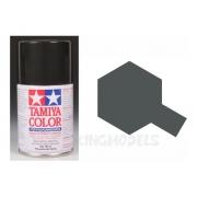 Tamiya Color Para Polycarbonato Spray Ps-23 Gun Metal