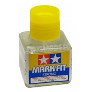 Tamiya Mark Fit Strong -forte- Amaciante Decalque 40ml 87135