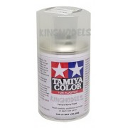 Tamiya Verniz Transparente Fosco 100ml - Ts-80 - 85080