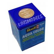 Tinta Revell - Aqua Color - Cod 36117 África Brow 18ml