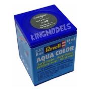 Tinta Revell - Aqua Color - Cod 36139 Dark Green 18ml