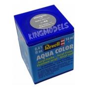 Tinta Revell - Aqua Color - Cod 36143 Medium Grey 18ml
