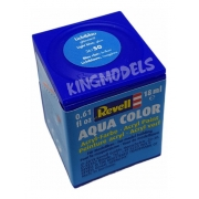 Tinta Revell - Aqua Color - Cod 36150 Light Blue 18ml