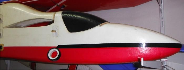 5 X Rolos Fita Adesiva Para Acabamento-12mmx10mts-cor:preta  - King Models