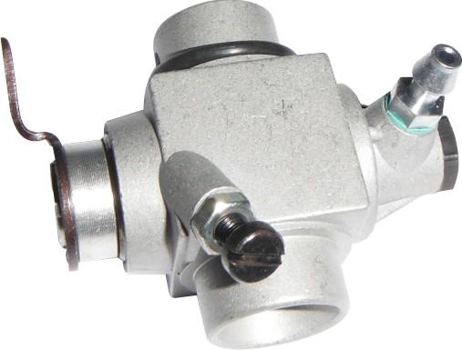 Carburador Para Motor Glow Asp52-2t-Agulha Remota  - King Models