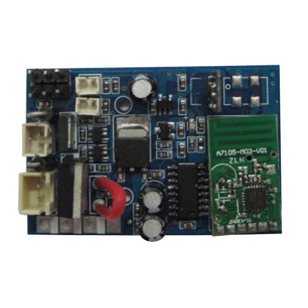 Peça Reposição Heli - Wltoys-v912- Receiver Set - V912-16  - King Models