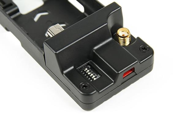 Dock Para Câmera Mobius Com Transmissor Fpv 5.8ghz 32ch  - King Models