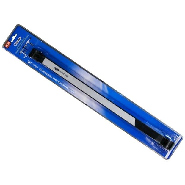Barra Magnética De 45cm - Organize Suas Ferramentas E Facas  - King Models