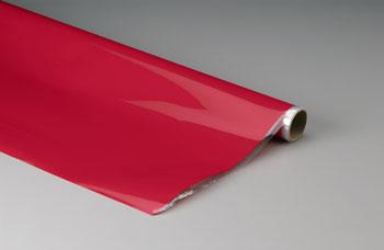 Monokote Topflite(genuino) - Vermelho(true Red)- Topq0227  - King Models