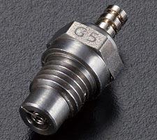 Motor O.s.gasolina Ggt10cc -sem Ignição!!vela Normal G5!!!!  - King Models