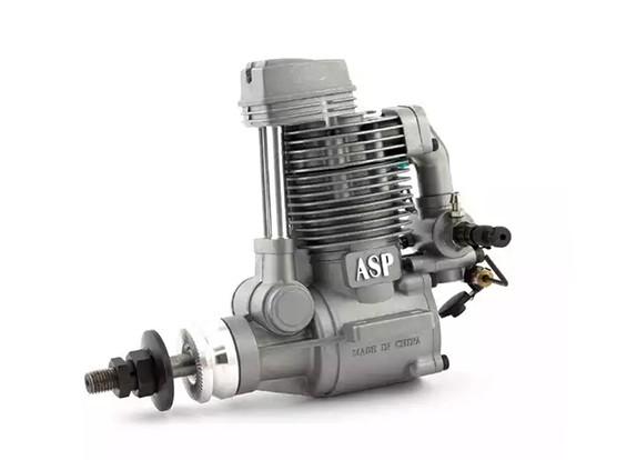 Motor Glow - Asp 70 - 4 Tempos - Rolamentado  - King Models