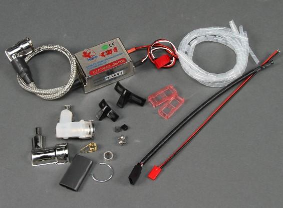 Cdi Ignição Pegasus -monocilindro-cm6 6v- Motor Gasolina  - King Models