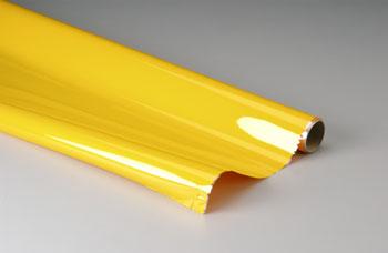Monokote Topflite(genuino) - Amarelo(cub Yellow)- Topq0220  - King Models