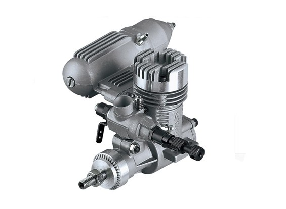 Motor Glow - Asp 12a - 2 Tempos - Aeros Pequenos 1.5kg  - King Models