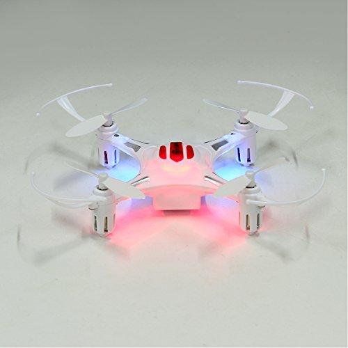 Mini Drone Quadricóptero-eachineh8 -ready To Fly-função Flip   - King Models
