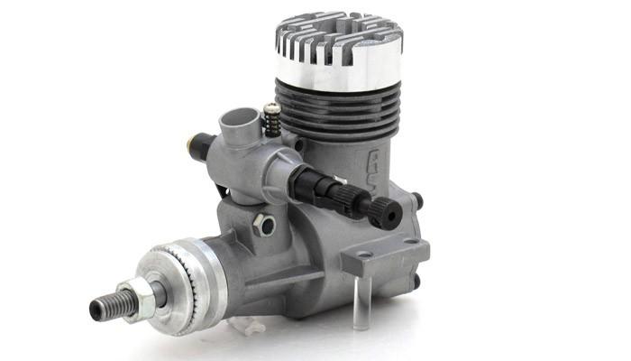 Motor Glow - Asp 21a - 2 Tempos - Aeros Pequenos 2.3kg   - King Models
