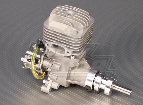 Motor Gasolina Rcgf 30cc + Ignição -3.9hp- Carburador Walbro   - King Models