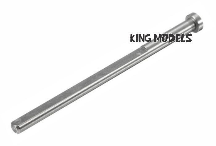 Peça Reposição - Wltoys - V950 - Tail Blade Shaf- V2.950.030  - King Models