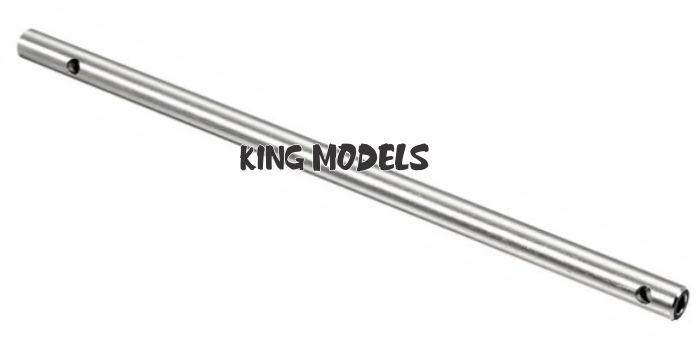 Peça Reposição - Wltoys - V950 - Main Shaft - V2.950.013  - King Models