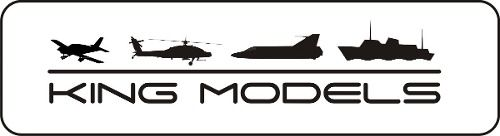 Montante Nylon Ajustável - Great Planes - Classe .60-120 2t  - King Models