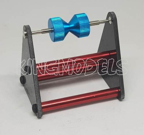 Balanceador De Hélices Magnético Para Modelismo  - King Models