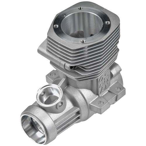 Bloco De Motor Os Max 55ax (metanol)-cód. 25701000  - King Models