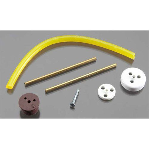 Kit Original Du-bro Para Reparo De Tanques 2-24oz - Gasolina  - King Models