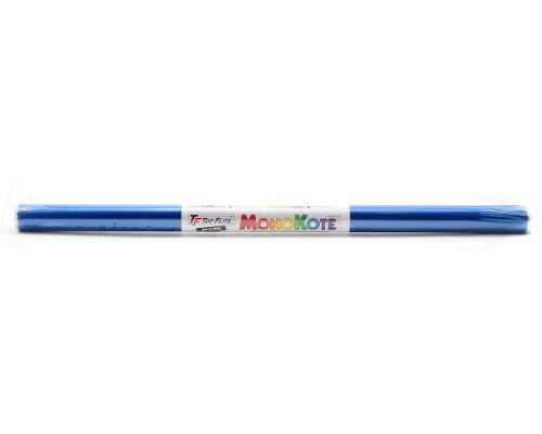 Monokote Topflite (genuino) - Azul Metálico - Topq0402  - King Models