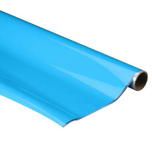 Monokote Topflite (genuino) - Azul Claro - Topq0206  - King Models