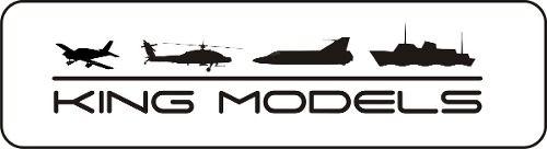 Cola Epóxi - Reparos Em Aeromodelos - 20 Min. - Americana!!  - King Models
