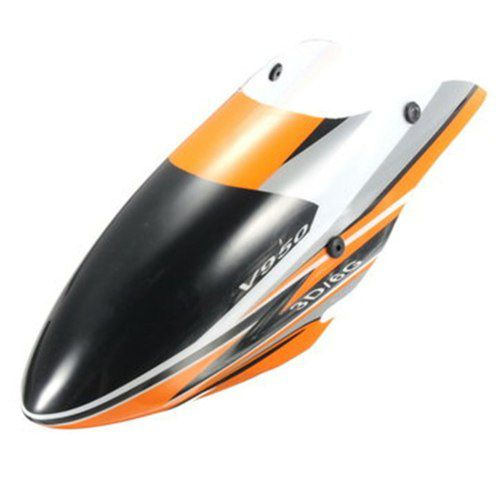 Peça Reposição - Wltoys - V950 - Canopy - V2.950.023  - King Models