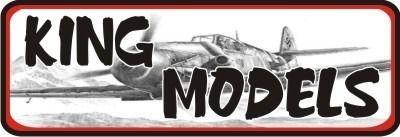 Camisa Com Cabeçote Para Motores Dle 30 - Escape Lateral  - King Models