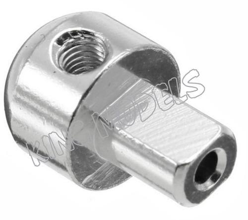 Peça Reposição - Wltoys - V950 - Tail Rotor Cap - V2.950.033  - King Models