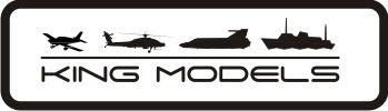 Lipo 1s 3.7v 750mah 25c Syma X5 X5c H5c Original Eachine!!  - King Models